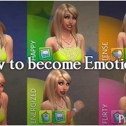 How to become Emotional