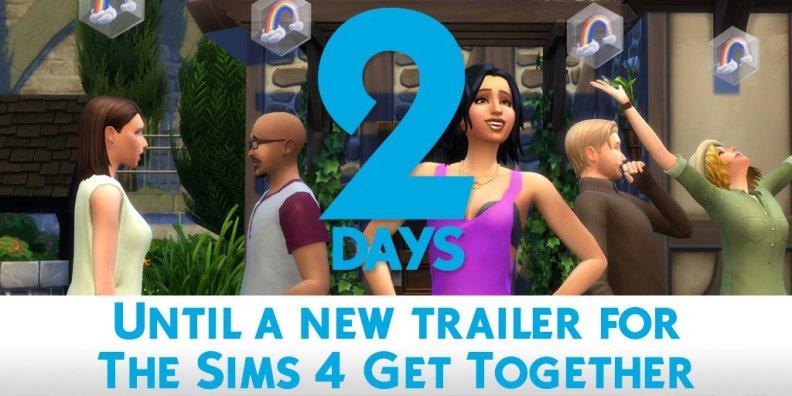 Get Together 2 days