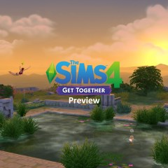 The Sims 4 Get Together – Preview