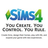 Updated The Sims info site