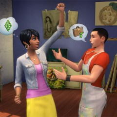 The Sims 4 Triple Boost Week
