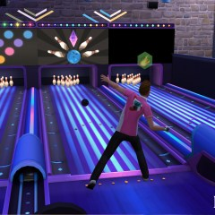 Review: The Sims 4 Bowling Night stuff