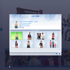 The Sims 4 – May Patch