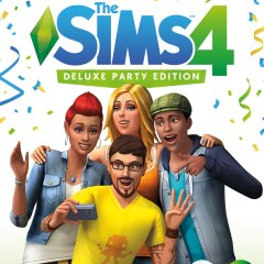 4 hours with The Sims 4 Console