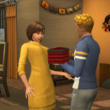 The Sims 4 Seasons – Autumn and Winter