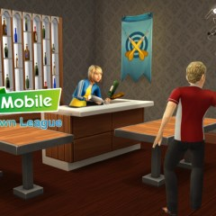 The Sims Mobile – Summer Throwdown League Event