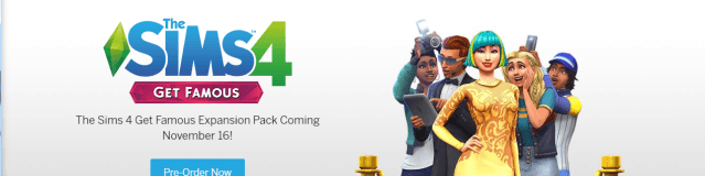 The Sims leaks own next Expansion pack!