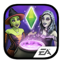The Sims Mobile Update Oct 16th 2018
