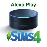 The Sims Alexa Skill – Now live!