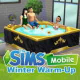 The Sims Mobile – Winter Warm-up