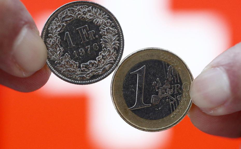 Ρυθμίσεις δανείων σε ελβετικό φράγκο