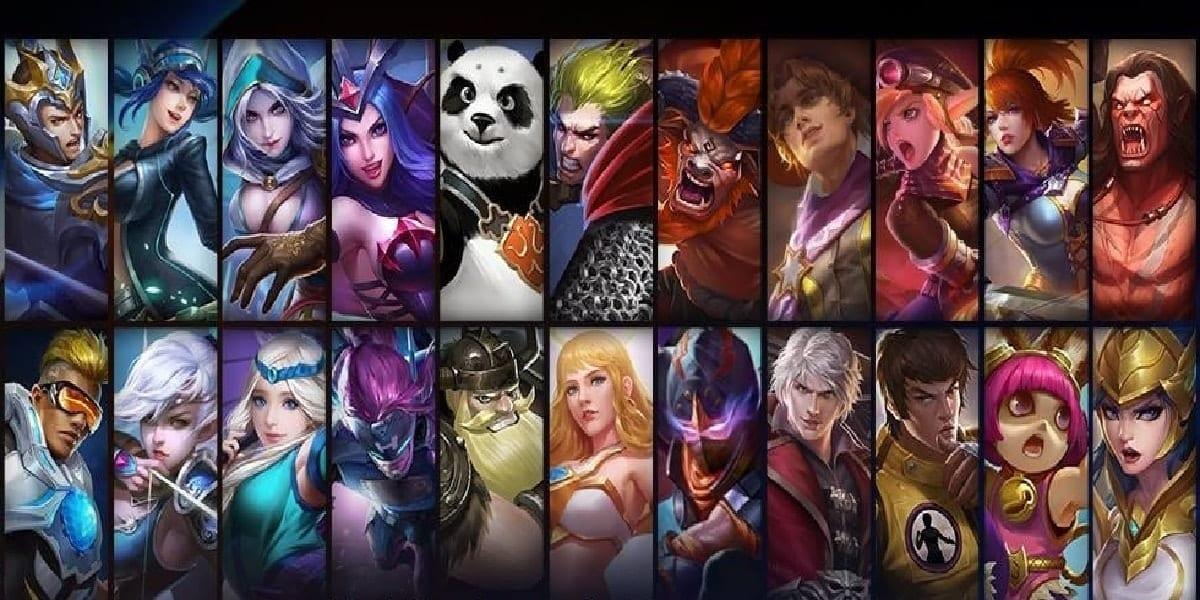 Mobile Legends Heroes Amp Tier List 2018 PlatoPost News