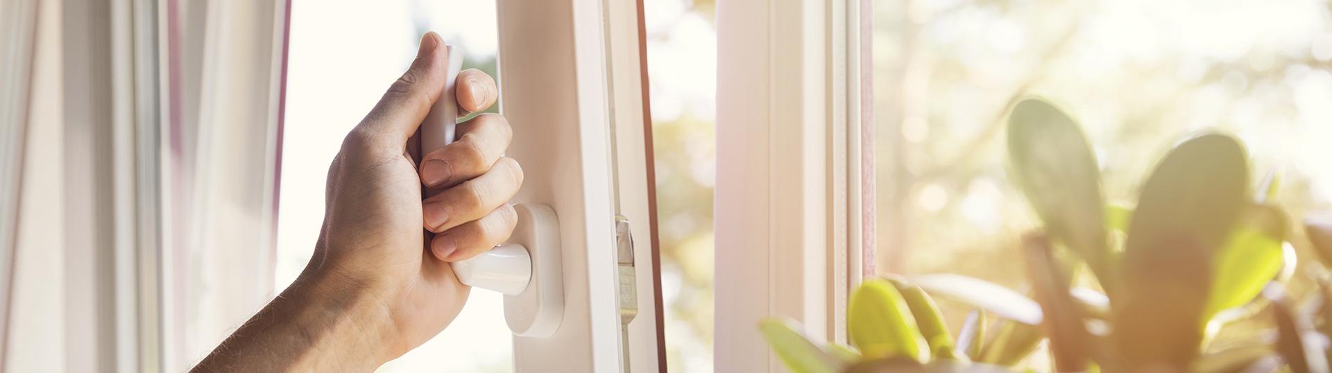 ramen en deuren pvc