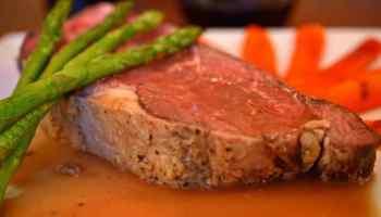 Leftover Prime Rib Phyllo Pot Pie -Leftover Roast Beef