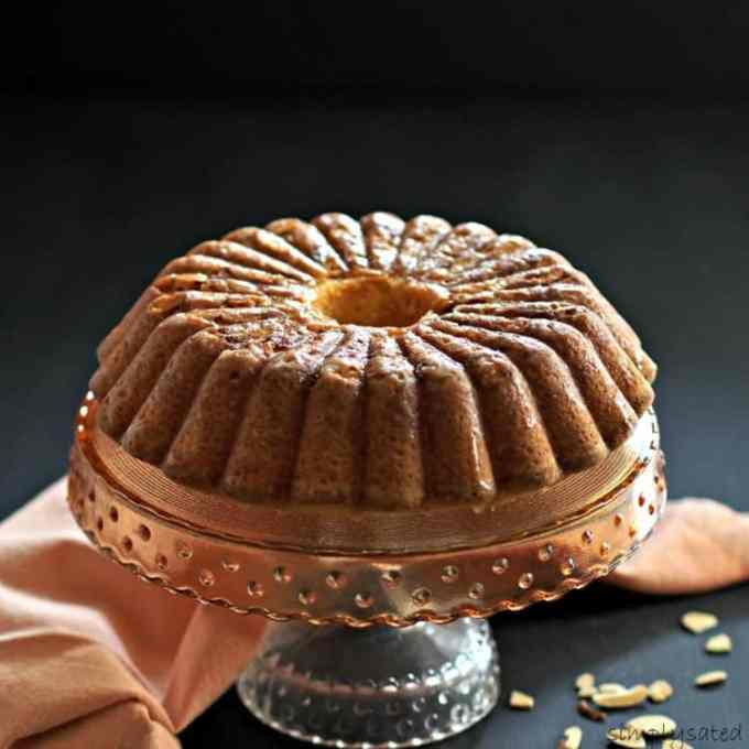 Be sure and try this amaretto cake recipe today!