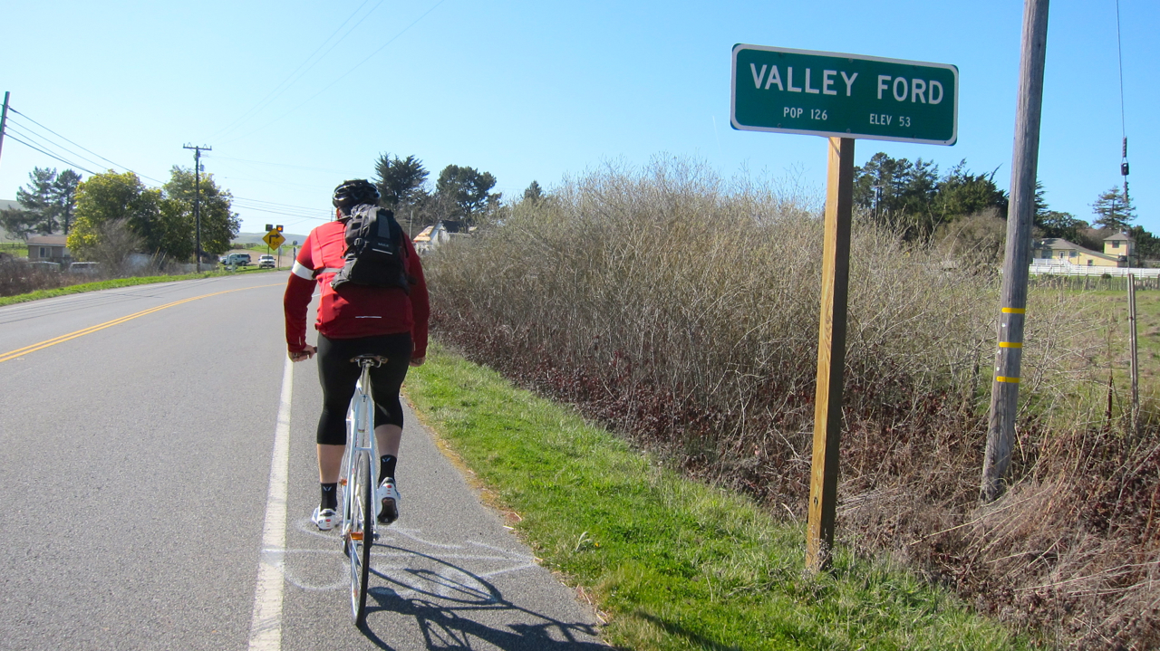 Randonneur Ride Report: Two Rock / Valley Ford 200k
