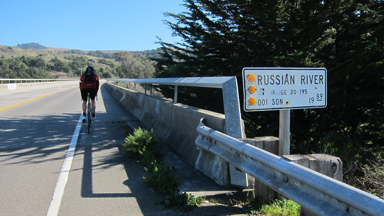 Randonneur Ride Report: Russian River 300k
