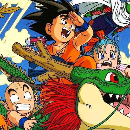 Die Dragon Ball Saga Plauschangriffde
