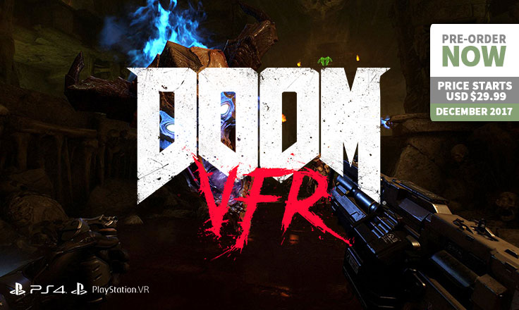 play-asia.com, DOOM VFR , DOOM VFR PlayStation 4™, DOOM VFR VR™, DOOM VFR US, DOOM VFR EU, DOOM VFR AS, DOOM VFR Released Date, DOOM VFR Price, DOOM VFR Gameplay, DOOM VFR Features