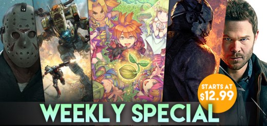 Weekly Special 20171128