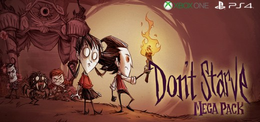 Play-Asia.com, Don't Starve: Mega Pack, Don't Starve: Mega Pack US, Don't Starve: Mega Pack Europe, Don't Starve: Mega Pack PlayStation 4, Don't Starve: Mega Pack Xbox One, Don't Starve: Mega Pack gameplay, Don't Starve: Mega Pack features, Don't Starve: Mega Pack release date, Don't Starve: Mega Pack price