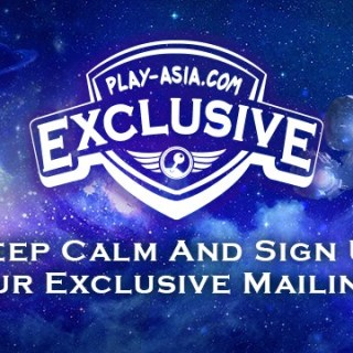Play-Asia.com Exclusive