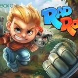Play-Asia.com, Rad Rodgers, Rad Rodgers US, Rad Rodgers Europe, Rad Rodgers PlayStation 4, Rad Rodgers Xbox One, Rad Rodgers gameplay, Rad Rodgers price, Rad Rodgers features, Rad Rodgers release date