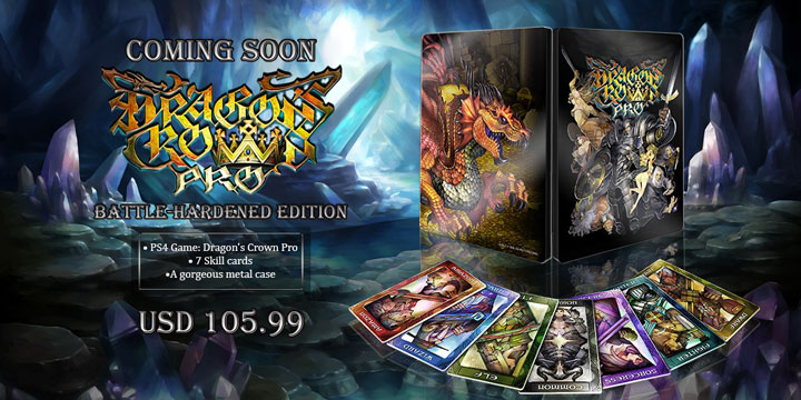 play-asia.com, Dragon's Crown Pro, Dragon's Crown Pro ps4, Dragon's Crown Pro japan, Dragon's Crown Pro asia, Dragon's Crown Pro release date, Dragon's Crown Pro price, Dragon's Crown Pro gameplay, Dragon's Crown Pro features