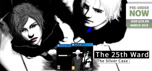play-asia.com, The 25th Ward: The Silver Case, The 25th Ward: The Silver Case ps4, The 25th Ward: The Silver Case europe, The 25th Ward: The Silver Case usa, The 25th Ward: The Silver Case release date, The 25th Ward: The Silver Case price, Dungeons 3The 25th Ward: The Silver Case gameplay, The 25th Ward: The Silver Case features