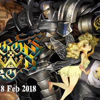Dragon's Crown Pro banner
