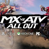 play-asia.com, MX vs. ATV All Out, MX vs. ATV All Out PlayStation 4, MX vs. ATV All Out Xbox One, MX vs. ATV All Out PC, MX vs. ATV All Out US, MX vs. ATV All Out EU, MX vs. ATV All Out release date, MX vs. ATV All Out price, MX vs. ATV All Out gameplay, MX vs. ATV All Out features