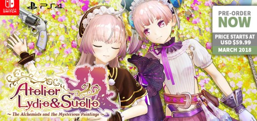 play-asia.com, Atelier Lydie & Suelle: The Alchemists and the Mysterious Paintings, Atelier Lydie & Suelle: The Alchemists and the Mysterious Paintings ps4, Atelier Lydie & Suelle: The Alchemists and the Mysterious Paintings nintendo switch, Atelier Lydie & Suelle: The Alchemists and the Mysterious Paintings europe, Atelier Lydie & Suelle: The Alchemists and the Mysterious Paintings usa, Atelier Lydie & Suelle: The Alchemists and the Mysterious Paintings asia, Atelier Lydie & Suelle: The Alchemists and the Mysterious Paintings release date, Atelier Lydie & Suelle: The Alchemists and the Mysterious Paintings price, Atelier Lydie & Suelle: The Alchemists and the Mysterious Paintings gameplay, Atelier Lydie & Suelle: The Alchemists and the Mysterious Paintings features