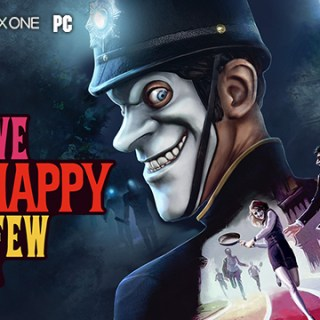 play-asia.com, We Happy Few, ps4, xbox one, windows, europe, usa, release date, price, gameplay, features