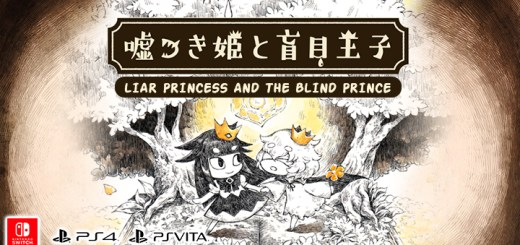Play-Asia.com, Liar Princess and the Blind Prince, Liar Princess and the Blind Prince PlayStation 4, Liar Princess and the Blind Prince PlayStation Vita, Liar Princess and the Blind Prince Nintendo Switch, Liar Princess and the Blind Prince Japan, Liar Princess and the Blind Prince gameplay, Liar Princess and the Blind Prince release date, Liar Princess and the Blind Prince price, Liar Princess and the Blind Prince features