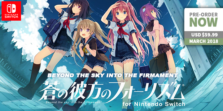 play-asia.com, Ao no Kanata no Four Rhythm for Nintendo Switch, Ao no Kanata no Four Rhythm for Nintendo Switch Nintendo Switch, Ao no Kanata no Four Rhythm for Nintendo Switch Japan, Ao no Kanata no Four Rhythm for Nintendo Switch release date, Ao no Kanata no Four Rhythm for Nintendo Switch price, Ao no Kanata no Four Rhythm for Nintendo Switch gameplay, Ao no Kanata no Four Rhythm for Nintendo Switch features