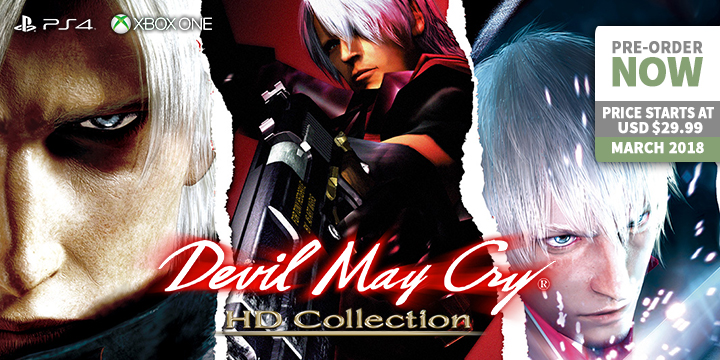 Play-Asia.com, Devil May Cry HD Collection, Devil May Cry HD Collection PlayStation 4, Devil May Cry HD Collection Xbox One, Devil May Cry HD Collection US, Devil May Cry HD Collection Europe, Devil May Cry HD Collection Japan, Devil May Cry HD Collection Asia, Devil May Cry HD Collection features, Devil May Cry HD Collection gameplay, Devil May Cry HD Collection release date, Devil May Cry HD Collection price