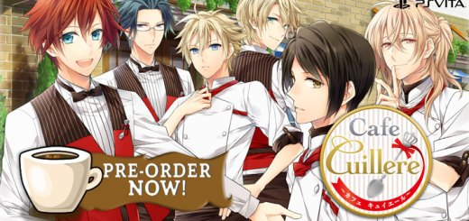 Play-Asia.com, Cafe Cuillere, Cafe Cuillere Japan, Cafe Cuillere PlayStation vita, Cafe Cuillere gameplay, Cafe Cuillere features, Cafe Cuillere release date, Cafe Cuillere price