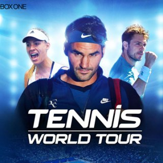 play-asia.com, Tennis World Tour, Tennis World Tour PlayStation 4, Tennis World Tour Xbox One, Tennis World Tour Nintendo Switch, Tennis World Tour US, Tennis World Tour release date, Tennis World Tour price, Tennis World Tour gameplay, Tennis World Tour features