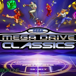 play-asia.com, SEGA Mega Drive Classics, SEGA Mega Drive Classics PlayStation 4, SEGA Mega Drive Classics Xbox One, SEGA Mega Drive Classics Europe, SEGA Mega Drive Classics release date, SEGA Mega Drive Classics price, SEGA Mega Drive Classics gameplay, SEGA Mega Drive Classics features