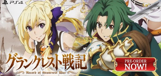 Play-Asia.com, Record of Grancrest War, Record of Grancrest War Japan, Record of Grancrest War PlayStation 4, Record of Grancrest War gameplay, Record of Grancrest War features, Record of Grancrest War release date, Record of Grancrest War price