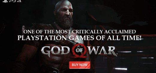 play-asia.com, God of War, God of War PlayStation 4, God of War Japan, God of War Asia, God of War US, God of War release date, God of War price, God of War gameplay, God of War features