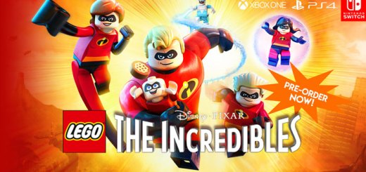 play-asia.com, LEGO The Incredibles, LEGO The Incredibles PlayStation 4, LEGO The Incredibles Xbox One, LEGO The Incredibles Nintendo Switch, LEGO The Incredibles US, LEGO The Incredibles EU, LEGO The Incredibles release date, LEGO The Incredibles price, LEGO The Incredibles gameplay, LEGO The Incredibles features