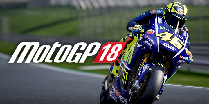 2018 MotoGP™ Launch on 7 June - Play-Asia.com Video Game News