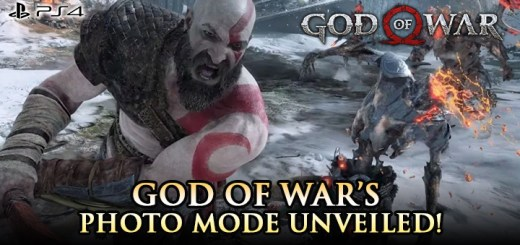 play-asia.com, God of War, God of War PlayStation 4, God of War Japan, God of War Asia, God of War US, God of War release date, God of War price, God of War gameplay, God of War features, God of War Photo Mode