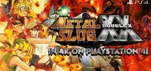 Play-Asia.com, Metal Slug XX Digital, Metal Slug XX, Metal Slug XX release date, Metal Slug XX PlayStation 4, Metal Slug XX features, Metal Slug XX gameplay, Metal Slug XX price