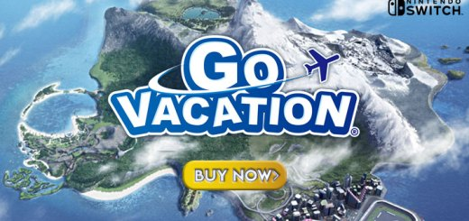 Play-Asia.com, Go Vacation, Go Vacation Nintendo Switch, Go Vacation US, Go Vacation release date, Go Vacation price, Go Vacation gameplay, Go Vacation features