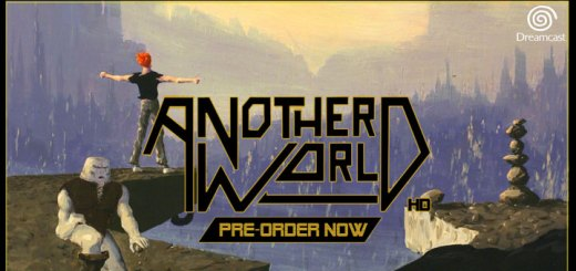Play-asia.com, Another World HD, Another World HD Dreamcast, Another World HD US, Another World HD release date, Another World HD price, Another World HD gameplay, Another World HD features