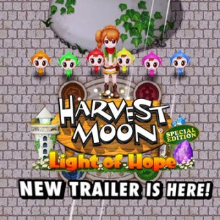 Play-Asia.com, Harvest Moon: Light of Hope [Special Edition], Harvest Moon: Light of Hope [Special Edition] US, Harvest Moon: Light of Hope [Special Edition] Europe, Harvest Moon: Light of Hope [Special Edition] Nintendo Switch, Harvest Moon: Light of Hope [Special Edition] PlayStation 4, Harvest Moon: Light of Hope [Special Edition] features, Harvest Moon: Light of Hope [Special Edition] release date, Harvest Moon: Light of Hope [Special Edition] price, Harvest Moon: Light of Hope [Special Edition] Official Trailer, Harvest Moon: Light of Hope [Special Edition] New Trailer
