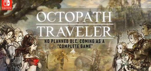 Octopath Traveler, Switch, US, Europe, Australia, Japan, gameplay, features, screenshots, release date, game update, DLC, price, trailer, Nintendo, Square Enix