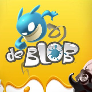 de Blob, Switch, US, Europe, gameplay, features, release date, price, trailer, screenshots
